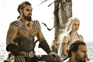 """Game of Thrones"" wouldn't be the same without him: Meet the man who made the Dothraki speak"
