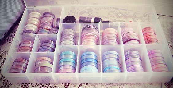 beleza | maquiagem | make up | organizadores de maquiagem | como organizar os produtos de beleza | organizador de maquiagem | organizador de batons | dicas para organizar a maquiagem