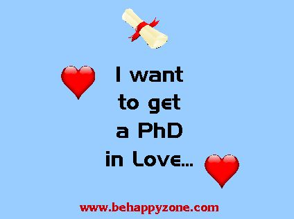 I want to get a PHD how hard is it?