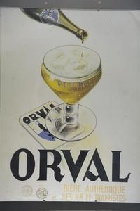 Everything you always wanted to know about Orval. #BelgianBeer #beer, #Trappist