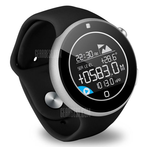 Aiwatch C5 Sports Smartwatch Phone-64.99 and Free Shipping| GearBest.com
