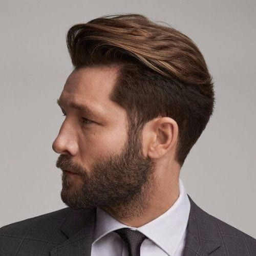 Short Haircuts For Men 100 Ways To Style Your Hair Men Hairstyles World Medium Hair Styles Professional Hairstyles For Men Mens Hairstyles Short