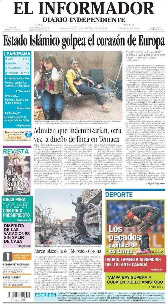 El Informador (Mexico)