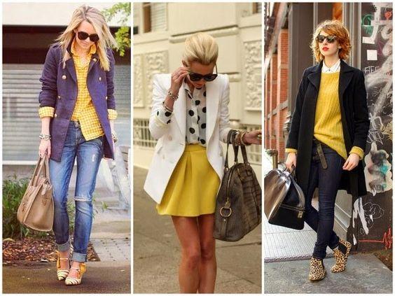 #amarelo