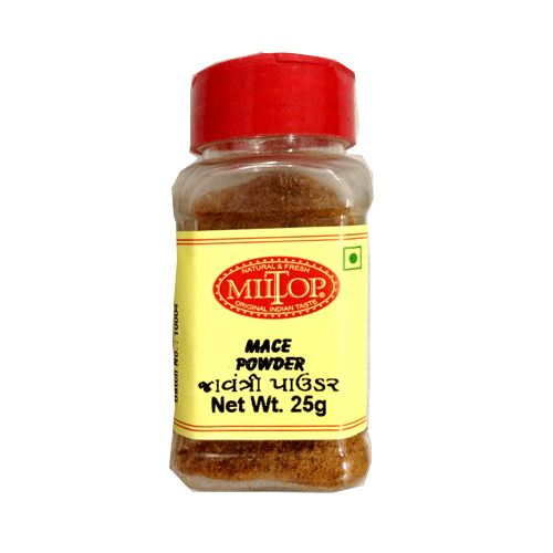 Mace Powder 25g Mace Powder Condiments