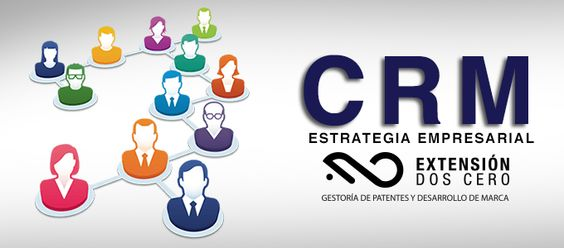 CRM Estrategia empresarial