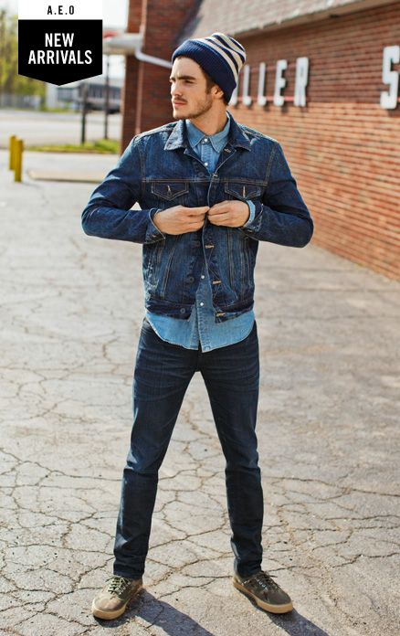 marvellous american eagle outfits men