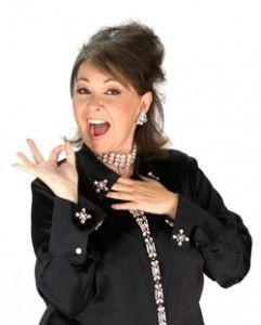 Roseanne Barr Health, Fitness, Height, Weight, Bust, Waist, and Hip Size - http://celebhealthy.com/roseanne-barr-health-fitness-height-weight-bust-waist-and-hip-size/