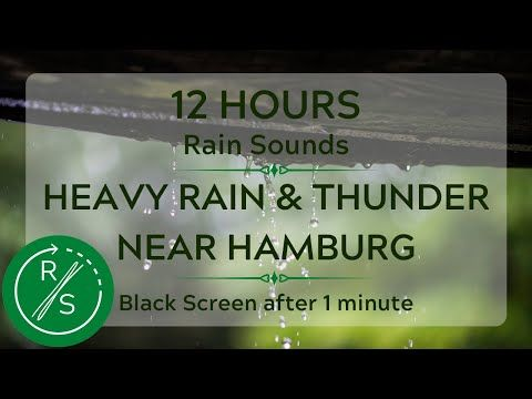 Pin On Sounds Of Rain