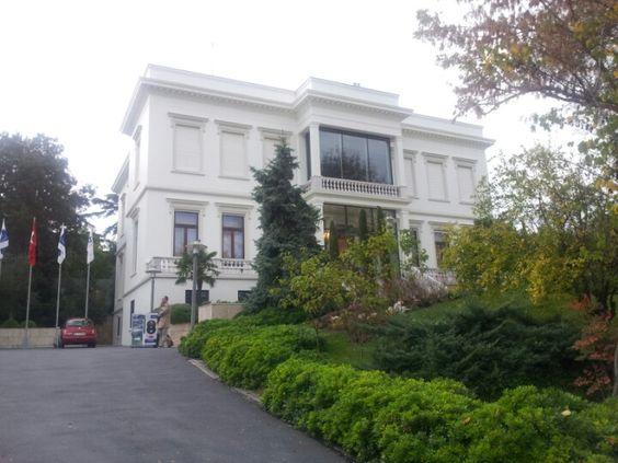 Sakıp Sabancı Museum, Estambul, Turquía