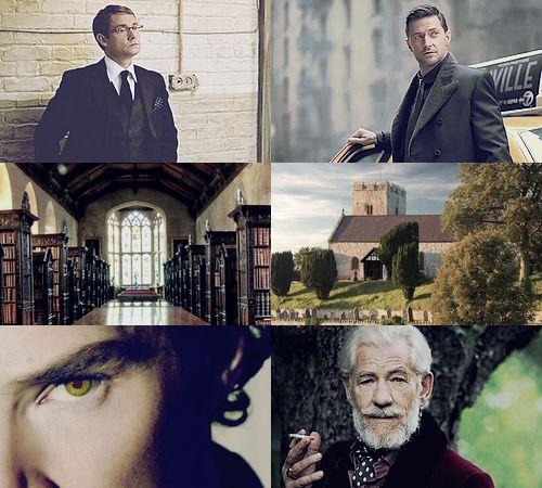 Summary Collage