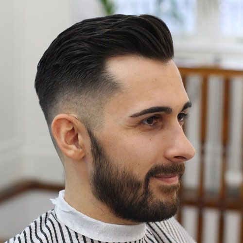 45 Best Hairstyles For A Receding Hairline 2021 Styles Balding Mens Hairstyles Haircuts For Men 40s Hairstyles