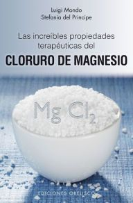 Cloruro de Magnesio.