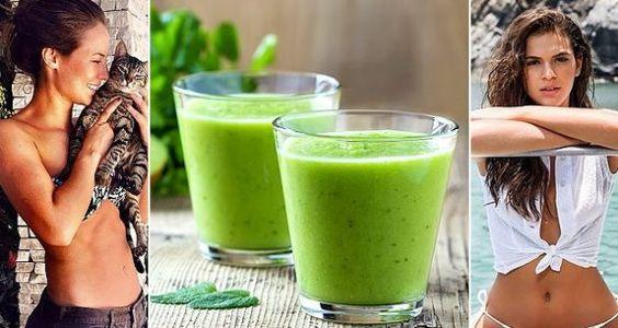Bebidas saudáveis como vitaminas e sucos detox são assunto certo quando se fala de dieta e emagrecim...