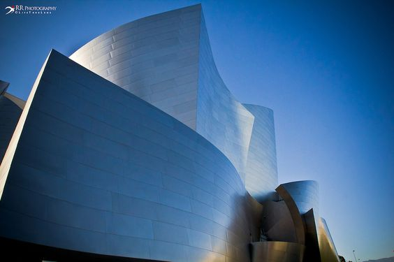Walt Disney Music Center