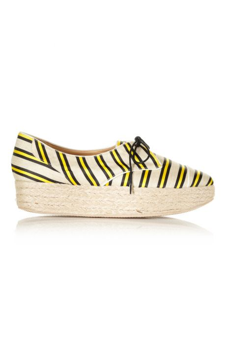 Tabitha Simmons Florence Espadrille