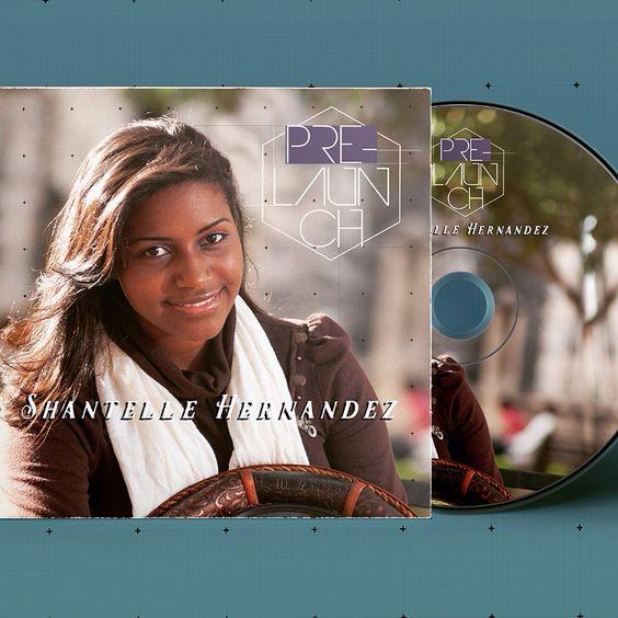 Pre-Launch Shantelle Hernández #design #cd #cover #cdcover #portada #akdesign #naspter #shantelle #prelaunch #music #adventist #congreso #texas #adventista #cantante #singer #sevendayadvenyist #inderoomstudio #nilsonnuñez #eddynuñez