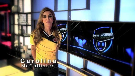 Carolina McCallister te dice donde encontrar lo mejor del mundial