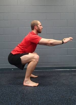 Website that guides you through a self evaluation of your mobility and helps you correct tight areas and re-strengthen