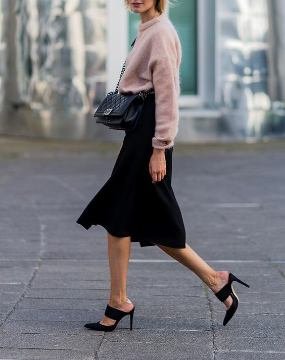 5 Work Outfits That Are Secretly as Comfortable as Pajamas