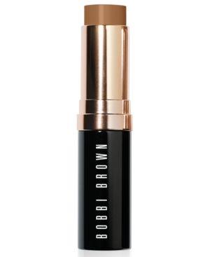Bobbi Brown Skin Foundation Stick, 0.31 oz - Warm Almond