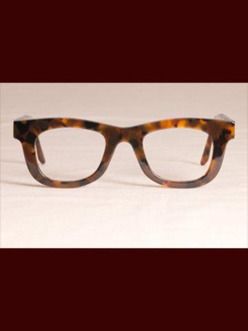 STYLE ICON: Tori Mellott's favorite finds - Custom Glasses