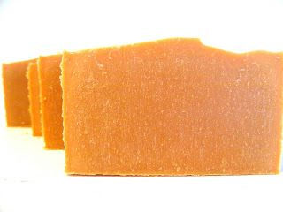 Tri Cosmetics & Skin Care: Making Yogurt Cold Process Soaps
