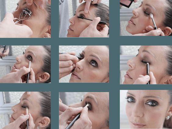 A maquilhagem é melhor amiga da mulher, a maquilhagem ajuda a esconder pequenas imperfeiçoes e a realçar as nossas melhores qualidades. Existe uma maquilha
