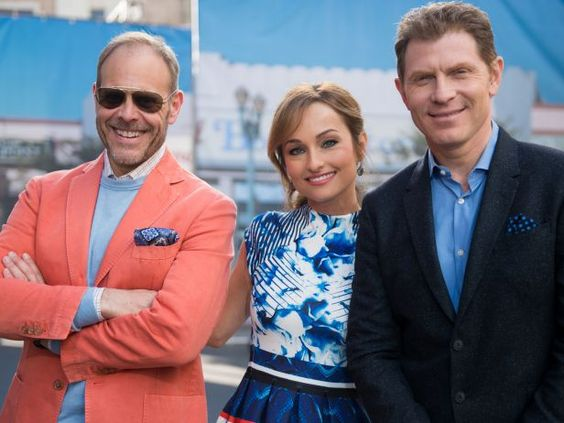 Get the first look at season 10 of Food Network Star, premiering Sunday at 9|8c!