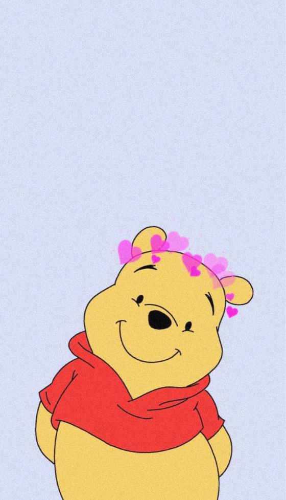 See Emilymarie996 Profile And Image Collections On Picsart Cute Cartoon Wallpapers Cartoon Wallpaper Winnie The Pooh Drawing