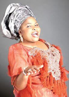 Welcome To Joseph Tsoule's Blog: EFCC wants to steal my money –Patience Jonathan