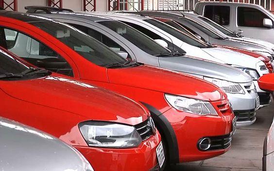 Revenda de carros em Itajai