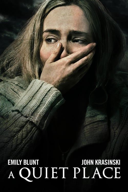 a quiet place full movie online english free