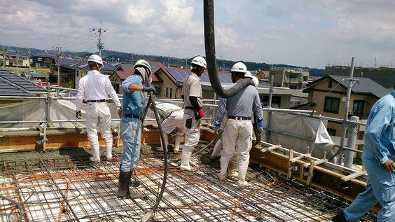 Cách nhìn nhận rất sai lầm của lao động ngành xây dựng ở Nhật