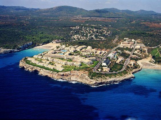 Complejo Blau Punta Reina, Mallorca Entre Cala Madia y Cala Romántica