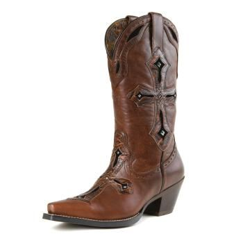 I want these Ariat Boots!