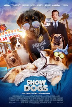 Show Dogs 2018 Movie Dog Movies Full Movies Full Movies Free