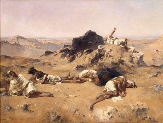 Inicios de la esclavitud otomana Ee2084298d8b056016f80c395d74ecb6