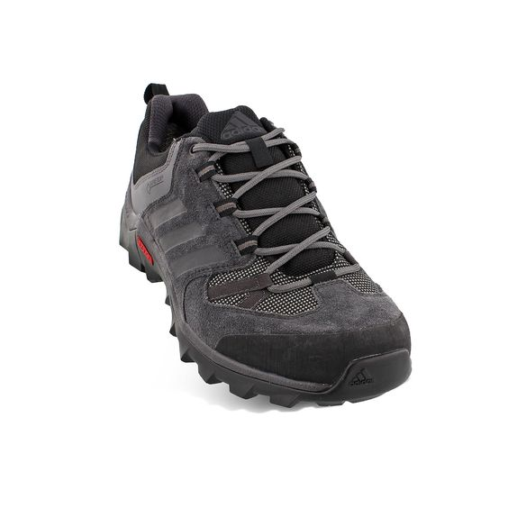 adidas outdoor caprock gtx men s waterproof hiking shoes size 15