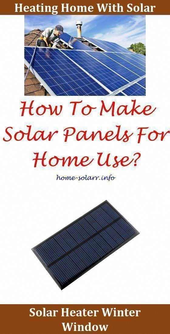 Solar Home Improvements And Tax Deductions Solar Energy Kits Solar Energy Diy Best Solar Panels