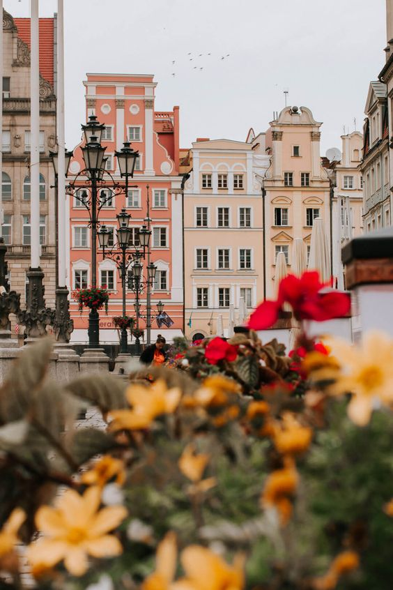 A Weekend in Wroclaw, Poland | ChelseaDinen.com