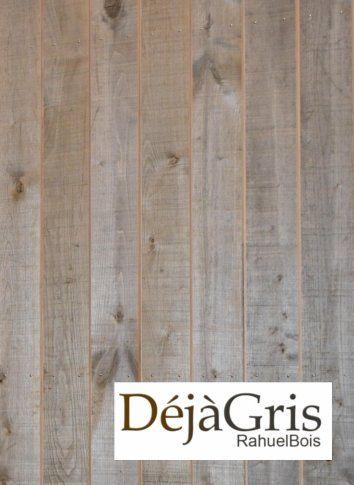 refaire le bardage ext rieur ou le mur du salon avec le nouveau bardage cologique en. Black Bedroom Furniture Sets. Home Design Ideas