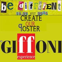 Giffoni Experience International Contest 2014
