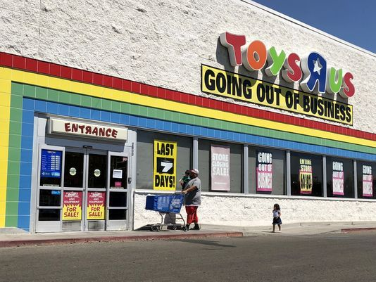 When Is The Last Day Toys R Us Closes Its Remaining Stores And Why Toy R Us Closing All Stores In Us Toys R Us Toys R Us Closing Last Day