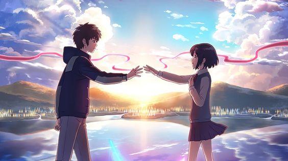 Top 10 cặp đôi nam - nữ được yêu thích nhất trong các bộ phim anime chiếu rạp