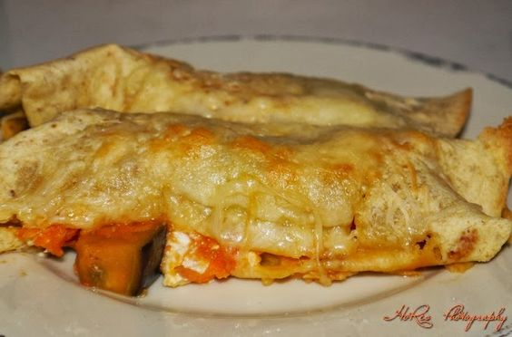 Superfood - supergood? : Vegetarische wraps http://superfood-supergood.blogspot.fr/
