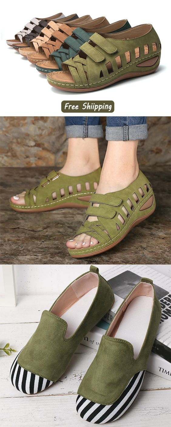 Pin on Comfy Women's Shoes