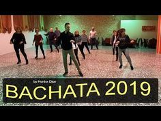 Vamos a bailar bailar bailar 2019