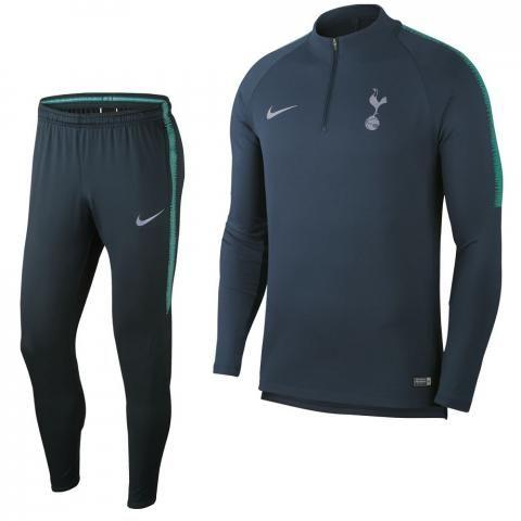 Nike Tottenham Hotspur Dry Squad Drill Trainingspak 2018