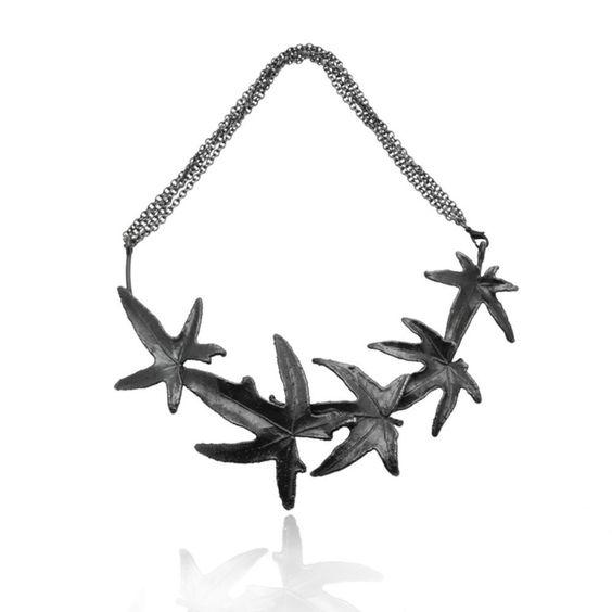 Thallo necklace $170